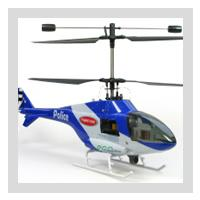 Twister Police Helicam