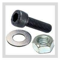 Screws and Fixings