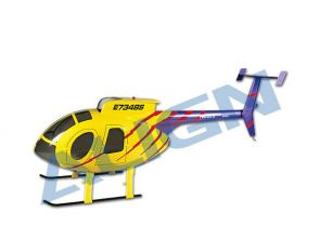 Align - Scale Fuselages | Midland Helicopters Ltd