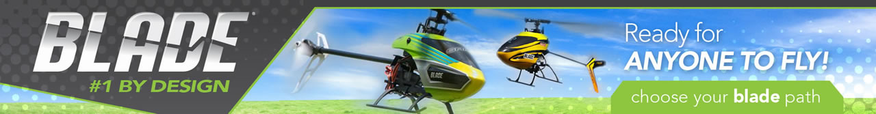 Blade Electric Helicopter Kits